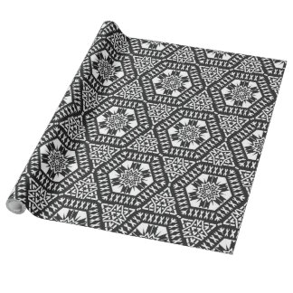 Black and White Pattern 03