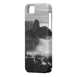 Black and White - Rio - Brasil iPhone 5 Cover