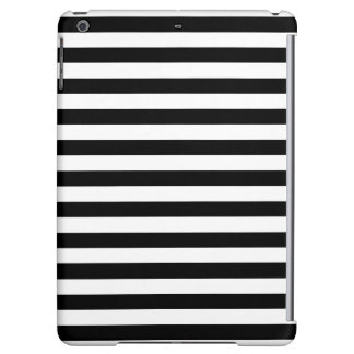 Black and White Stripe Pattern