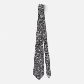 Black And White Tie Network