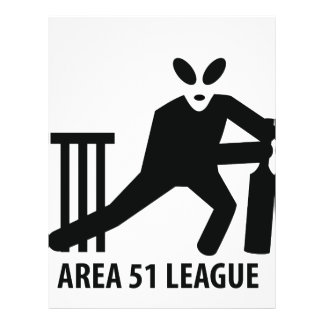black area 51 league icon flyers