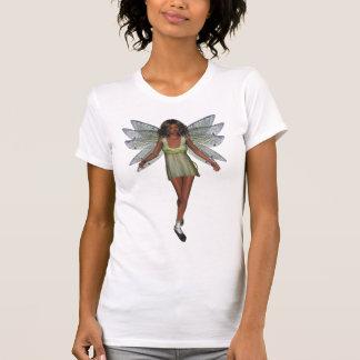 Black Baby Doll Fairy Tshirts