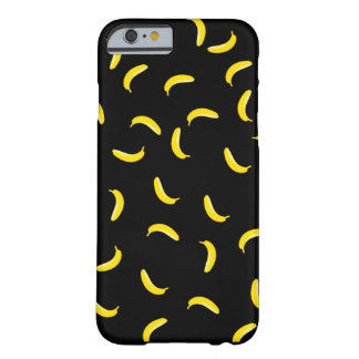 Black Banana Barely There iPhone 6 Case