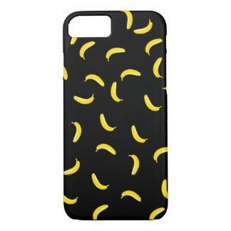 Black Banana iPhone 7 Case