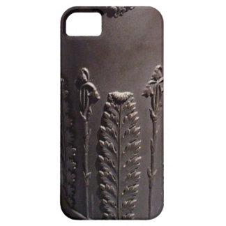 Black Basalt Spill Vase 19thC iphone5 Case For The iPhone 5