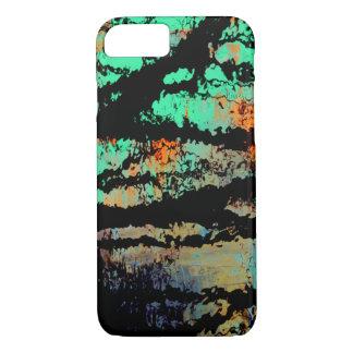 Black Bayou Reflections iPhone 8/7 Case