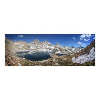 Black Bear Lake - Sierra Photo Print