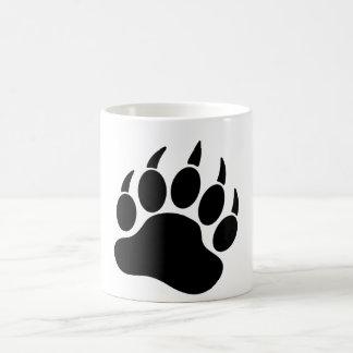 Black Bear Pride Bear Claw (R) Coffee Mug