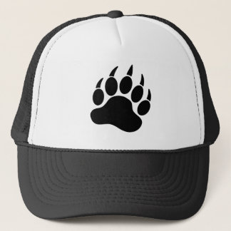 Black Bear Pride Bear Claw (R) Trucker Hat