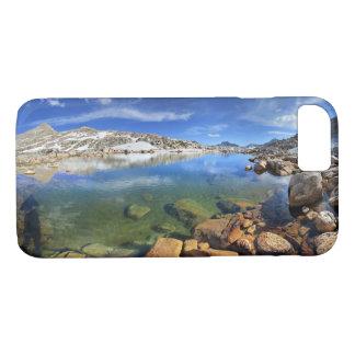 Black Bear Tarn - Sierra iPhone 8/7 Case