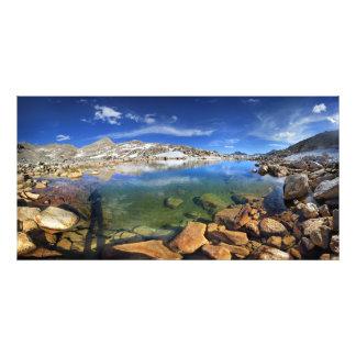 Black Bear Tarn - Sierra Photo Print