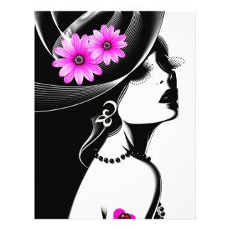 black beauty 21.5 cm x 28 cm flyer