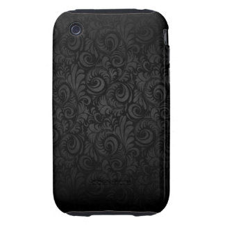 Black Beauty iPhone 3/3GS Box iPhone 3 Tough Cases