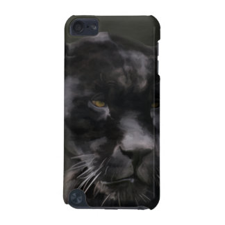 Black Beauty iPod Touch 5G Cover
