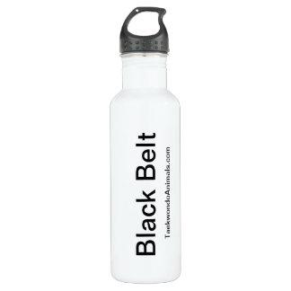 Black Belt 710 Ml Water Bottle