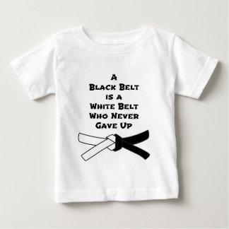 Black Belt Baby T-Shirt