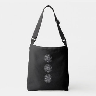 black box tote bag