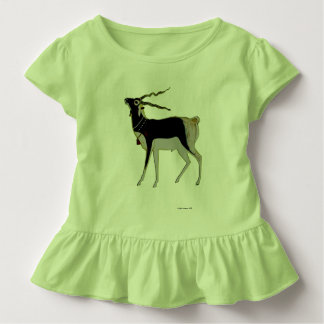 Black Buck Toddler T-Shirt