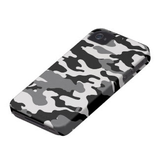 BLACK CAMO - Blackberry Bold Case-Mate Case Case-Mate iPhone 4 Cases
