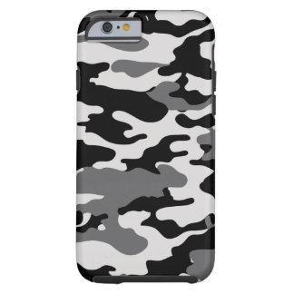 Black Camo - Case for iPhone 6 case