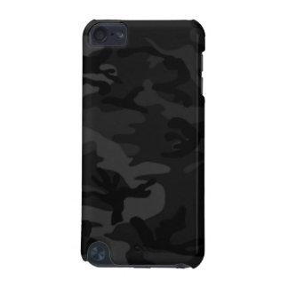 Black Camo iPod Touch Case