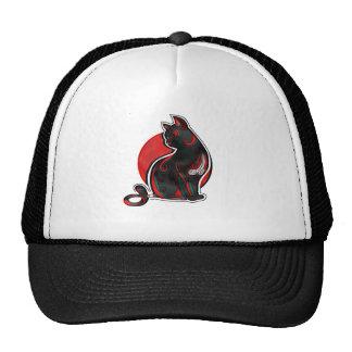 Black Cat 3D Cap