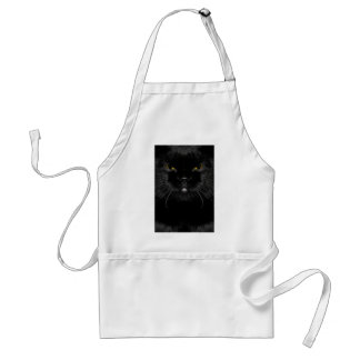 Black Cat Aprons