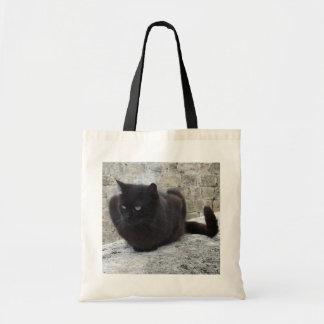 Black Cat bag - choose style & color