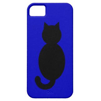 Black Cat Case For iPhone 5/5S