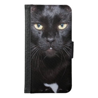 BLACK CAT CELL PHONE CASE