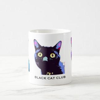 Black Cat Club! mug
