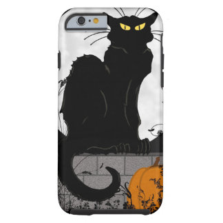 'Black Cat' iPhone 6 case