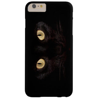 Black Cat iPhone 6 Plus Case