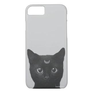 Black Cat iPhone 8/7 Case