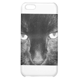 Black Cat iPhone 5C Cases