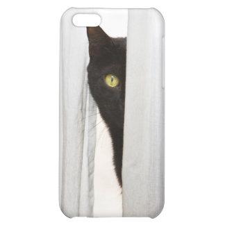 Black Cat iPhone case iPhone 5C Cover