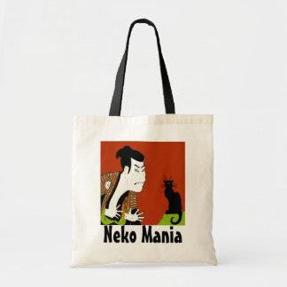 Black Cat Neko Mania
