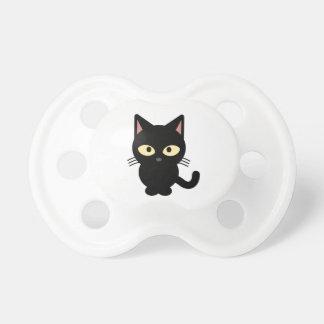 Black Cat Pacifer Dummy