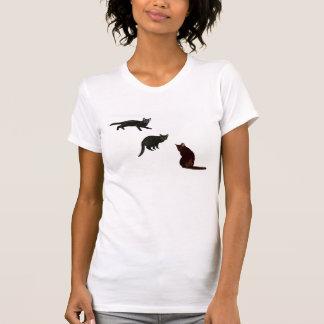 Black Cat Rescue Shirts