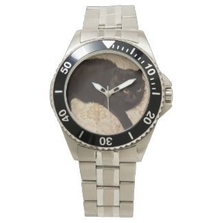 Black Cat Roxie Watches