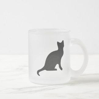 Black Cat - Spooky Scary Mug