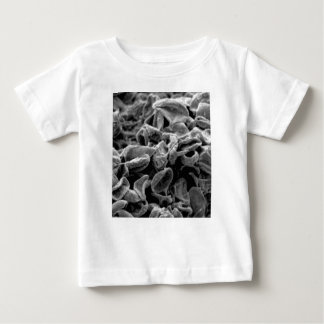 black cells or bacteria baby T-Shirt