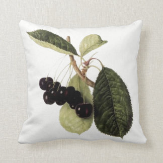 Black Cherry Cushion