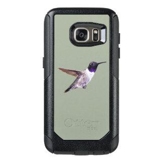 Black-chinned Hummingbird Otterbox phone case