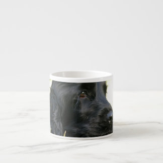Black Cocker Spaniel Dog Specialty Mug