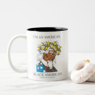 Black Conservative Cup