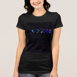 Black. Coolly. Decay. In a juvenile manner T-Shirt