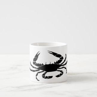 Black Crab Espresso Cup