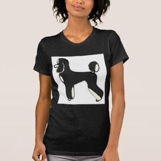 Black & Cream Phantom T-Shirt