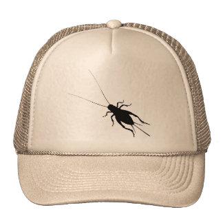 Black Cricket Cap